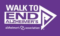 2015 Houston Alzheimer's Walk/Run