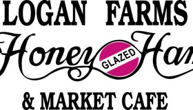 logan farms logo