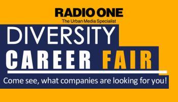 Radio One Diversity Career Fair