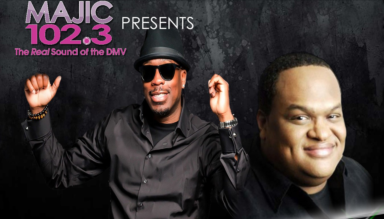 Huggy Lowdown & Chris Paul Comedy Show