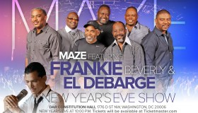 Coball EntertainmentFrankie Beverly