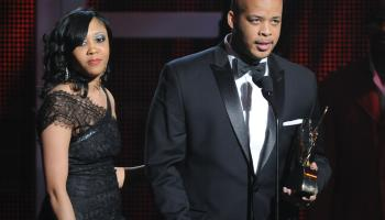 26th Annual Stellar Gospel Music Awards - Show