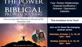 Unleashing The Power Of Biblical Problem Solving