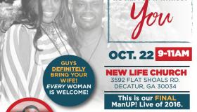 ManUP! Community - Station Event