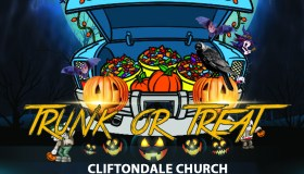 Cliftondale Church Trunk Or Treat