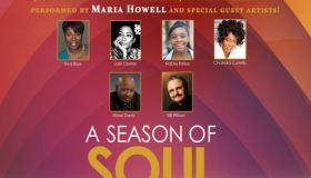 A Season Of Soul