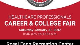 Nurse Inc Career Fair