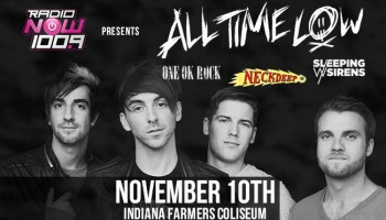 All Time Low - WNOW