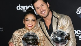 ABC's 'Dancing With The Stars' Season 23 Finale - Arrivals