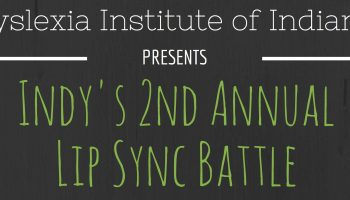 Indy's 2nd Annual Lip Sync Battle