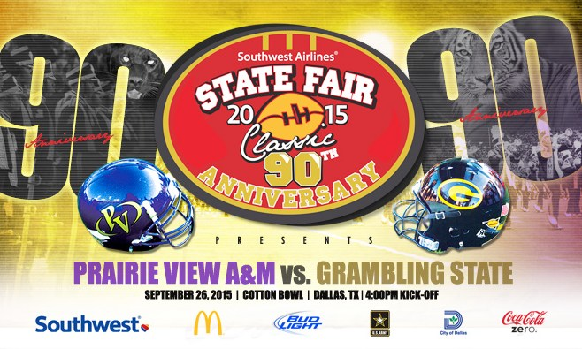 State Fair 2015 Classic