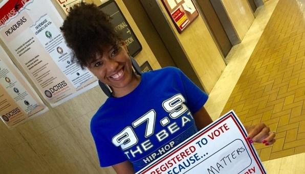 Jazze Voter