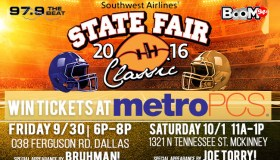 WIN TICKETS AT METROPCS!