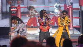 BET Hip Hop Awards 2014 Show