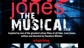 Love Jones the Musical Clevleand