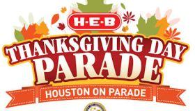 67TH ANNUAL H-E-B THANKSGIVING DAY PARADE