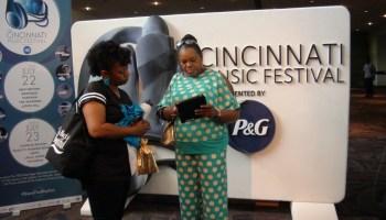 Empower Me Expo Cincinnati