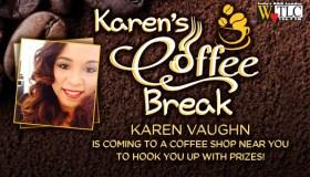 Karen's Coffee Break