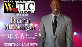 Brian McKnight DL 2