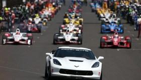 Indy 500 Race Weekend 2015