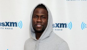 Mannn! Kevin Hart Get Serious! (Video)