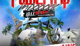 Power Trip Mix 031715