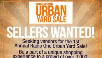 WE Yard Sale DL