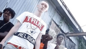 Slim Jesus Photos