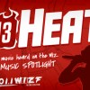 513 HEAT CONTEST - Graphic + Rules