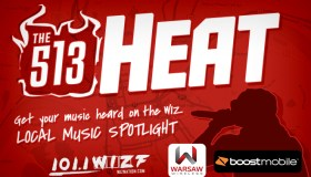 513 heat