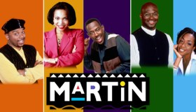 Martin Tv Show