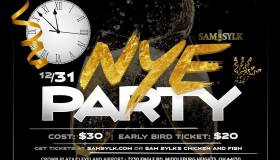 sam sylk wzak new years eve
