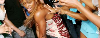 Venus Williams and Ocean Drive Magazine Host A Party In South Beach