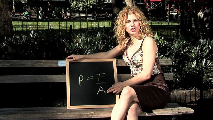 Debbie Berebichez