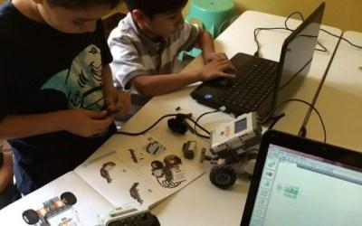 5 beneficios inesperados de la Robótica en el aula