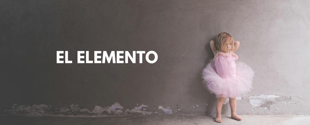 El elemento: ese lugar donde los talentos de tus hijos logran florecer