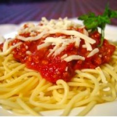 Spaghetti Luncheon Sunday February 22nd