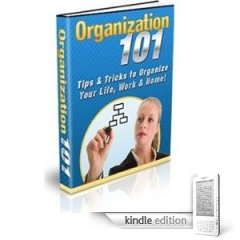 Book Review: Organization 101
