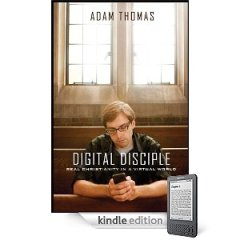 Book Review: Digital Disciple