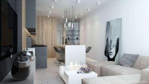 Medium Of Small Apartment Design Tips