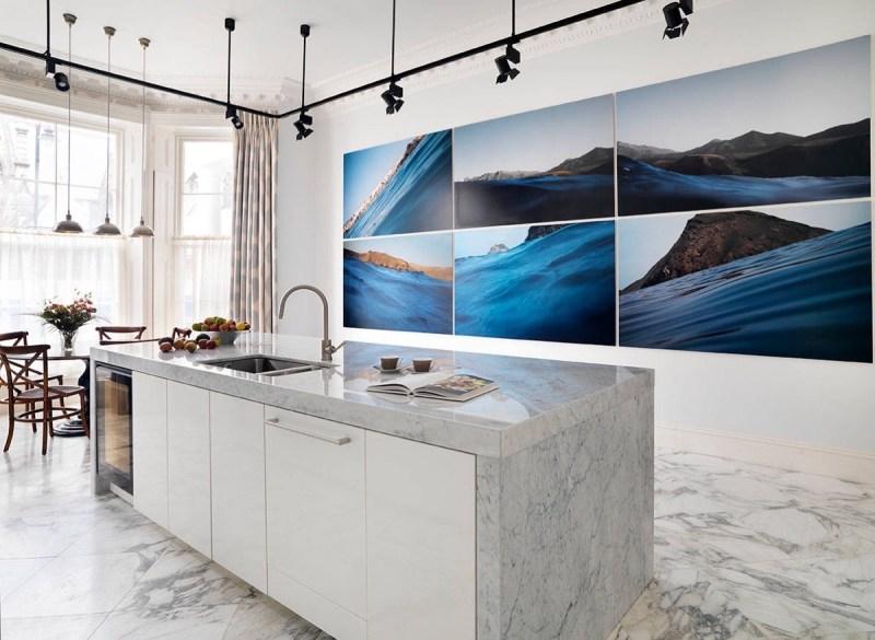 Large Of Kitchen Set Design