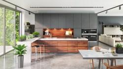Small Of Kitchen Set Design