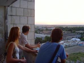 Wer weiß, wie es in Transnistrien weitergeht?