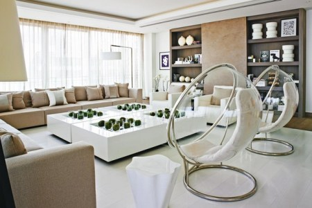 9 stunning living rooms by kelly hoppen