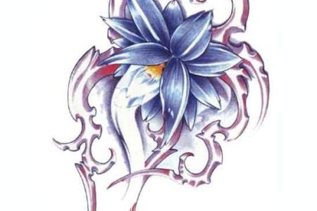 tattoo budha 9