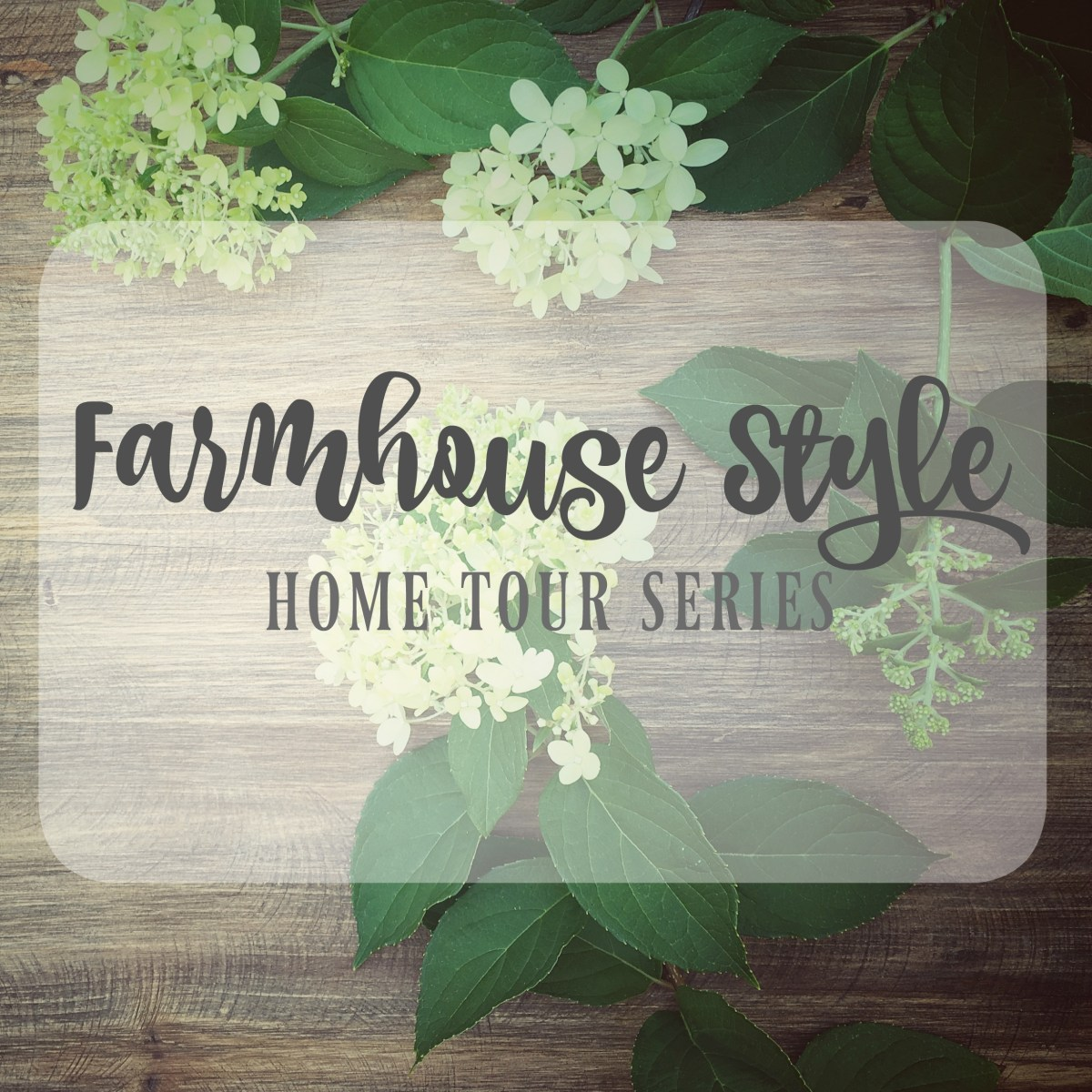 Farmhouse Tour Friday {vol.4}