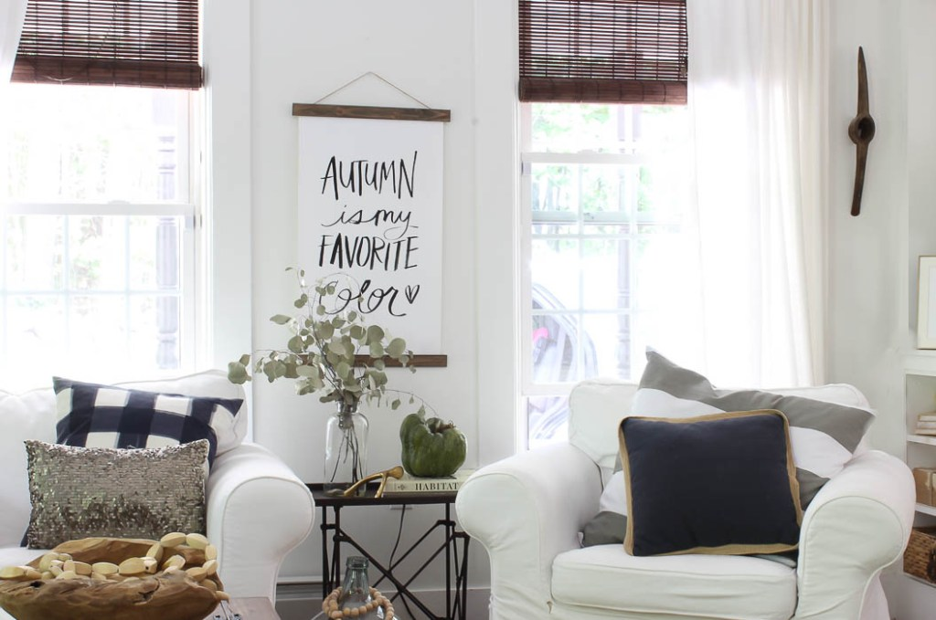 Autumn is my Favorite Color by Vol.25 | Rooms FOR Rent Blog