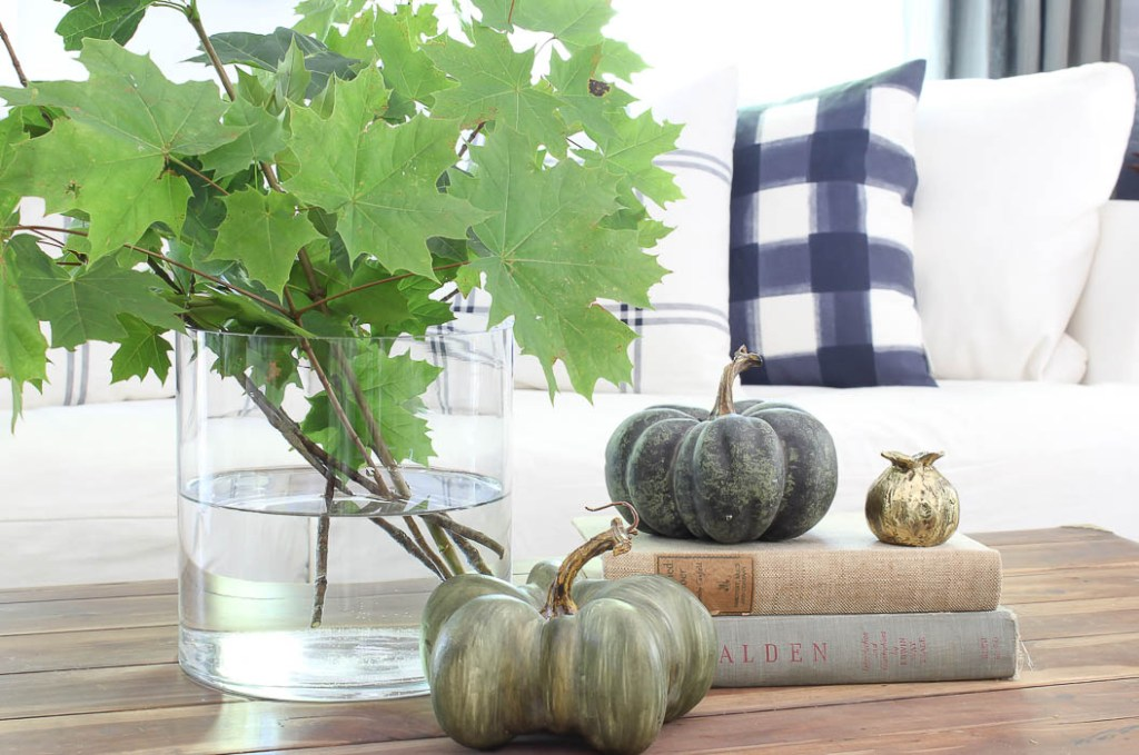 Fall Living Room Decor   Rooms FOR Rent Blog