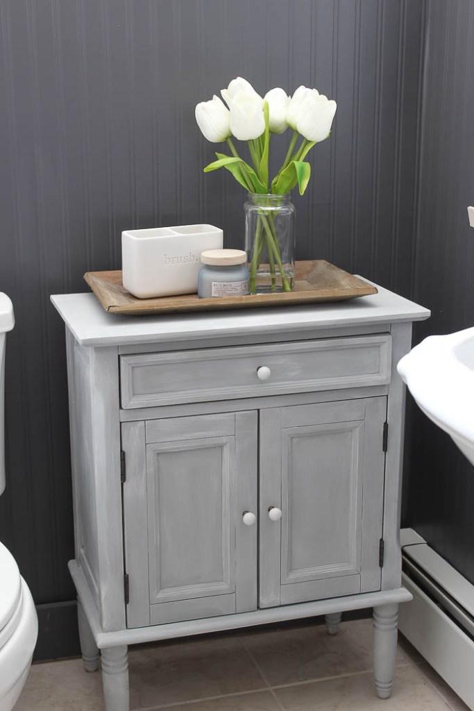 Bathroom Makeover Reveal | Rooms FOR Rent Blog