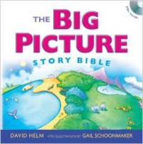 big picture bible